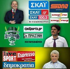 Το Piraeus Planet (Πειραικος Πλανητης) δημιουργηθηκε για την εγκαιρη και εγκυρη ενημερωση του κοσμου του Ολυμπιακου φιλοξενωντας και αναλυωντας ολες τις αθλητικες ειδησεις Καθημερινη 24ωρη ερυθρολευκη ενημερωση και ψυχαγωγια μεσα απο το blog και το Piraeus Planet Web Radio και την ερυθρολευκη διαδυκτιακη ραδιοφωνικη εκπομπη ΟΛΑ ΣΤΗΝ ΣΕΝΤΡΑ PIRAEUS PLANET (Πειραικος Πλανητης): Η KAΘΗΜΕΡΙΝΗ ΒΡΩΜΙΚΗ ΠΡΟΠΑΓΑΝΔΑ ΤΩΝ ΒΑΖΕΛΟMEDIA