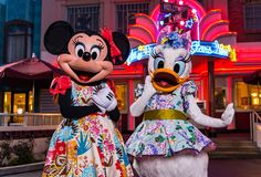 Minnie's Springtime Dine Blooms no Disney's Hollywood Studios