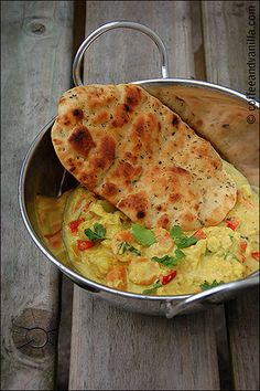 Quick and Easy Chicken Korma Curry From Scratch - Coffee and Vanilla