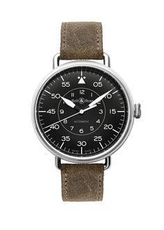 Bell & Ross men's watch #Black