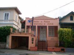 Petrópolis/RJ - Informações Turísticas - Salão do Reino das Testemunhas de Jeová
