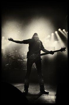 """Motörhead """"European Tour"""""""