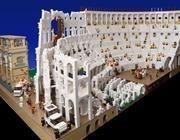 12 Extraordinary LEGO Creations [PICS]