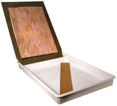 1000 Images About Marbling Tools On Pinterest Paper