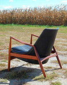Used Danish Modern Furniture