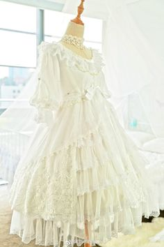 """frederica1995: """"Preview from Fairy Dress """""""