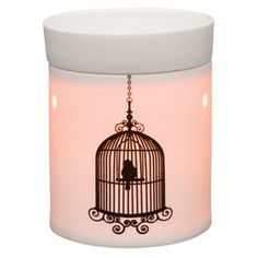 Scentsy Finch Delux Warmer $30 candlescents.us #scentsy #buyscentsy #joinscentsy