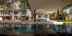 Lindo color piscina - Me  encanta esta casa - residence-villa-noi23