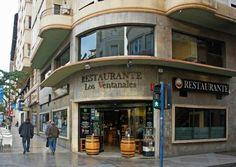 Alicante, Bay Windows, History