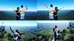 #boyfriend #lover #soulmate #relationshipgoals #hiking #rockclimbing #adrenaline #mountain #sydney #adventure #explore #travel #mothernature #beauty #nature #goodvibes #divideandconquer #instadaily #instagrammer #instalike #instaphoto #igdaily #photooftheday #workout #fitness #health #motivation #strength #stability by azraergun_ http://bit.ly/AdventureAustralia