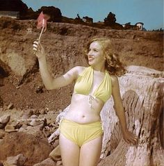 année 1946 - Page 4 - Divine Marilyn Monroe