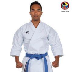 Venum Elite Kata Karate gi WKF approved #venum #karate #totalcombat.net