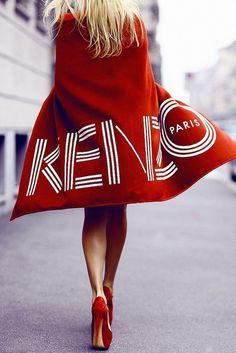 Kenzo Pairs - From crushculdesac.tumblr.com