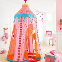 7 Of The Coolest and most whimsical play tents for kids