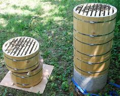 Warre+Hive+Plans | warre bee keeping icosagon warre side raimund jpg 124157 bytes
