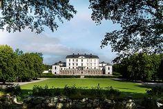 Besök Kungliga slotten - Sveriges Kungahus