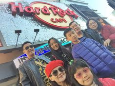 Travel together stay together  #tidoda #rmhoey #hollywood  #california #aneheim #familytrip2015 #usa #LA #191215 #travel #ilovetravelling #weatcoastusa #GanEn #qualitytime #familyvacation by rmhoey