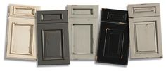 Dura Supreme Heritage Paint Finish Collection - contemporary - Kitchen Cabinets - Minneapolis - Dura Supreme Cabinetry