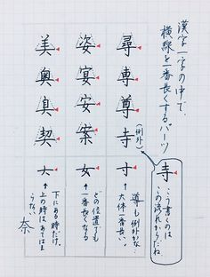 Japanese Calligraphy, Calligraphy Art, Font Names, Typography, Lettering, Word Design, Language, Writing, Learning