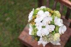 b. Fleuriste 全新婚禮花球系列!這麼夢幻優雅的花球,誰抗拒得了?