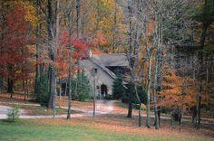 Glenlaurel Inn - Rockbridge, Ohio