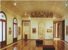 Sala Nicolò da Bologna in Ambrosiana