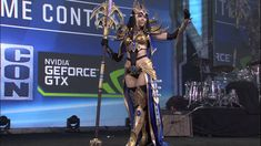BlizzCon 2015 Contests Introduction