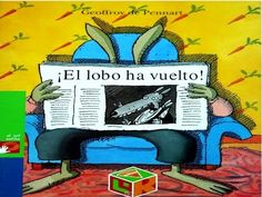 illustrata - Jaap Robben - Libro - Sinnos - I tradotti Learn French Beginner, French For Beginners, Reading Stories, Stories For Kids, Le Loup Sentimental, Book Cover Design, Book Design, Free Ebooks Online, French Articles