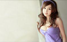Cute And Beautiful Girls « HD Wallpapers