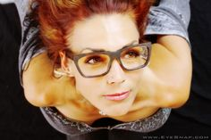 Shawna for Spectacle Eyeworks