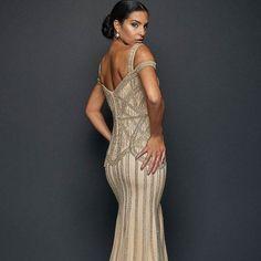 Floral Evening Dresses, Evening Gowns, Trendy Plus Size Dresses, Nice Dresses, Nude Dress, Silver Dress, Pageant Dresses, Celebrity Dresses, Couture Dresses