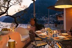 Amalfi Coast Tours in south of Italy by locals. Discover the Amalfi Coast with us by visiting places like Amalfi, Ravello, Capri, Positano. Hotel Amalfi, Amalfi Coast Hotels, Amalfi Coast Italy, Positano, Italy Travel, This Is Us, Table Settings, Table Decorations, Luxury