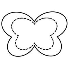 Here is a lovely collection of free applique templates