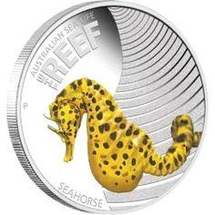 Australia - silver coin