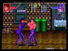 Legend of Success Joe - Ashita no Joe Densetsu (あしたのジョー) SNK 1991. Doveva esistere un picchiaduro!!!!!!!!!!!!!!!Doveva!!!!!!!!!!