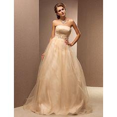 HUNTINGDONSHIRE - Vestido de Novia – USD $ 299.99