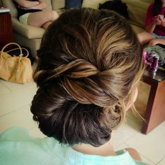 Trend Alert: Creative and Elegant Wedding Hairstyles for Long Hair. #weddinghair
