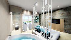 Διακοσμητές-Διακοσμησή-Ξενοδοχείων-στην-Κρήτη-3 (1) Luxury Villas in Crete - Διακοσμητές - Αρχιτέκτονες - Ανακαίνιση Ξενοδοχείων.Αρχιτεκτονικός Σχεδιασμός - Μελέτες Διακόσμησης - Διακόσμηση Ξενοδοχείων στην Κρήτη - τρισδιαστάτος σχεδιασμός Bathtub, Bathroom, Standing Bath, Washroom, Bathtubs, Bath Room, Bath, Bathrooms, Bath Tub