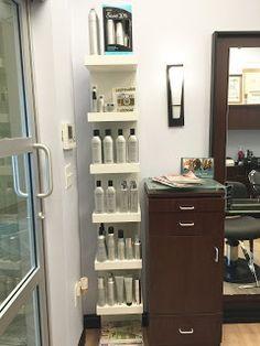 b. suite salon: regular salon life vs studio salon