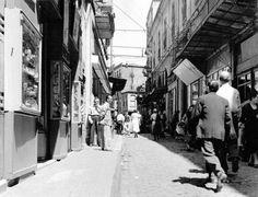 İstanbul: 1930'lar, 1940'lar, 1950'ler...