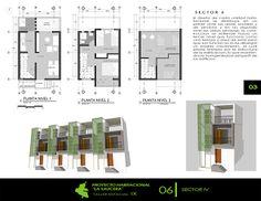 Eduardo A. Benitez + Portafolio Arquitectura