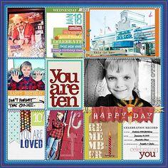 Pocket Pages Layered Templates No. 04- Katie Pertiet - PSE/PS Templates- LT364212- DesignerDigitals