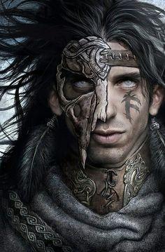 Runic Warrior