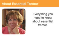 IETF | Your Voice for Essential Tremor