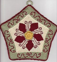 "Hibiscus pattern by Lynda ""Splynda"" Chambers"
