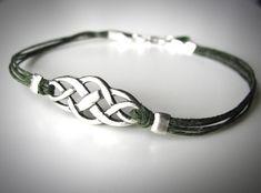 They're back!! https://www.etsy.com/listing/57800665/outlander-bracelet-celtic-bracelet