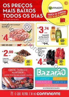Antevisão Folheto CONTINENTE - MODELO Açores Promoções de 5 a 18 julho - http://parapoupar.com/antevisao-folheto-continente-modelo-acores-promocoes-de-5-a-18-julho/