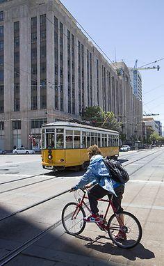 Twitter's San Francisco headquarters