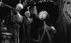 The Ultimate Collection Of Tim Burton GIFs