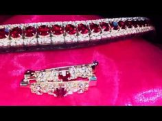 Luxury Bespoke Crystal Bling Browband for Horses and Ponies - YouTube